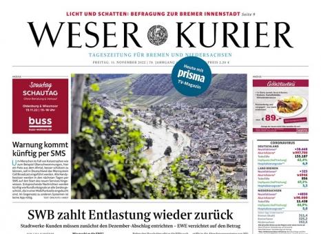 Weser kurier stellenmarkt online dating